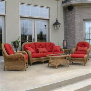 Bahama Winds Patio Furniture by Sanibel All Weather Wicker Patio Furniture By Bahama Winds