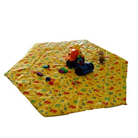 Mat For Playpen by Hexagonal Playpen Mat By Babyhood