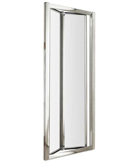 1100 Shower Door Pacific 1100 X 1850mm Bi Fold Shower Door