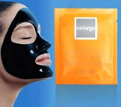 Perawatan Shiseido foto artis korea terkenal terpopuler masker wajah naturgo