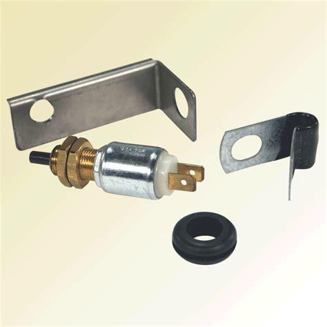 Brake Light Switch by Jaguar Brake Light Switch Mechanical Earlier Series I E