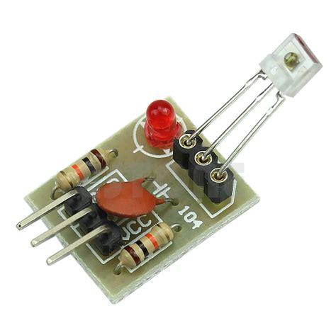 Laser Receiver Module laser sensor module non modulator laser receiver
