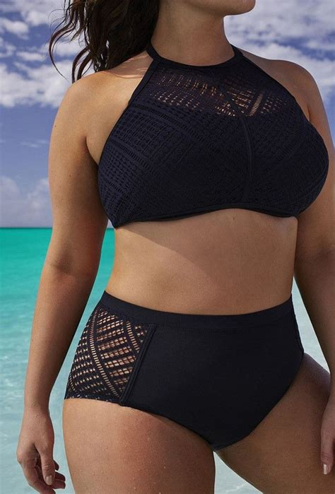 Bra Renang High Neck 17 best ideas about plus size swimwear on plus