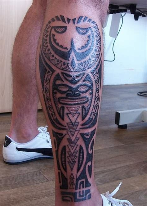 shin tattoo designs 52 cool celtic tattoos design on leg