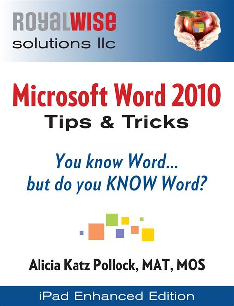 The Best Tips Trick Ms Office Word Arista Prasetyo Adi microsoft word tips tricks you word but do you word
