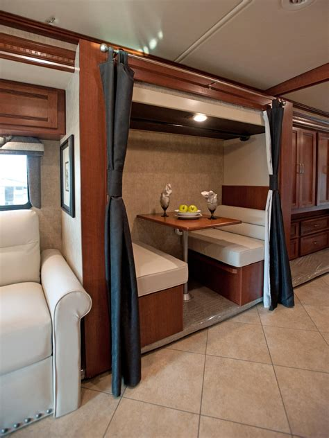 Rvs With Bunk Beds Take The 2014 Rv Tour Decorating And Design Ideas For Interior Rooms Hgtv