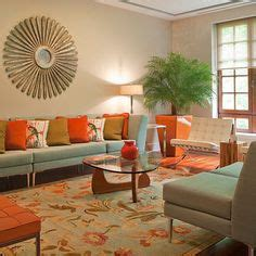 Decorating With Teal And Orange by 1000 Images About Orange Teal Green Decor On