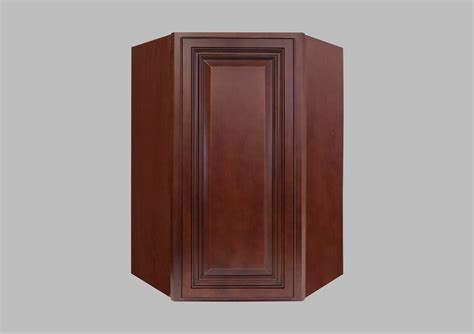 Kitchen Corner Wall Cabinet | lesscare gt kitchen gt cabinetry gt cherryville gt lcdc2436ch