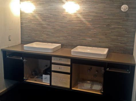 Bathroom Vanities Granite Marble And Granite Bathroom Vanities 13 Gemini