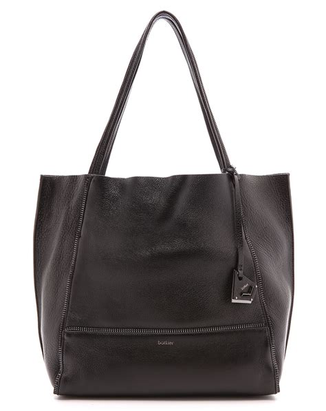Botkier Stevie Ruched Pocket Convertible Satchel by Botkier East West Soho Tote Botkier S East West