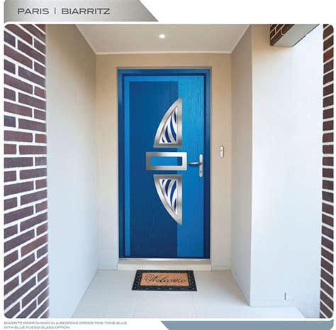 modern front door fiberglass modern door  beautiful