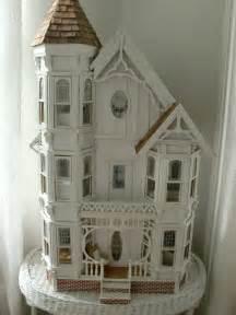 San Francisco Conservatory Of Flowers - shabby chic dollhouse dolls house houses pinterest