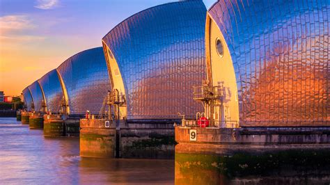 thames barrier jobs drones for business how flying robots will revolutionise work