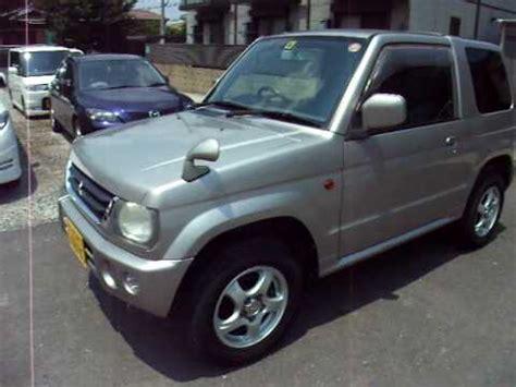 mini stock cars for sale uk mitsubishi pajero mini k car 2000 year used car for sale