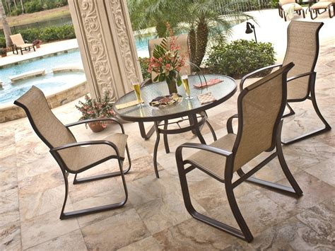 Repair Sling Patio Furniture Icamblog How To Repair Patio Chairs