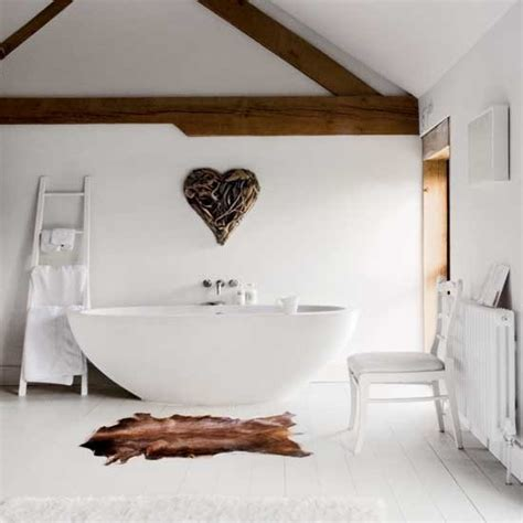 barn conversion bathrooms bathroom barn style new build house tour housetohome co uk
