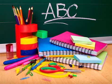 imagenes escolares de papeler 237 as adelantan tarea para el regreso a clases