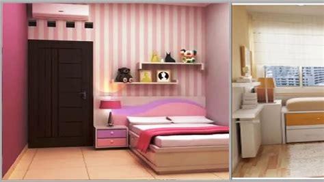 contoh desain terbaru kamar tidur ukuran  idrs