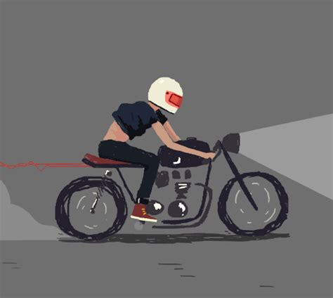cafe racer  tumblr