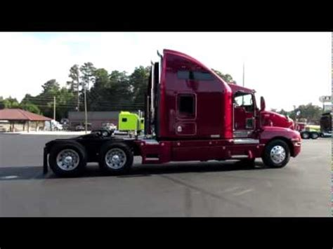kenworth t600 for sale in canada 2006 kenworth t600 for sale youtube