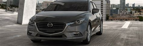 where does mazda come from what colors does the 2018 mazda3 come in