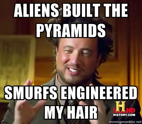 Where Did The Aliens Meme Come From - 24 alien memes that will make you chuckle a lot