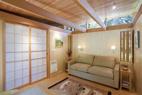 tiny 278 sq ft zen this gorgeous zen like tiny house spans generations tiny
