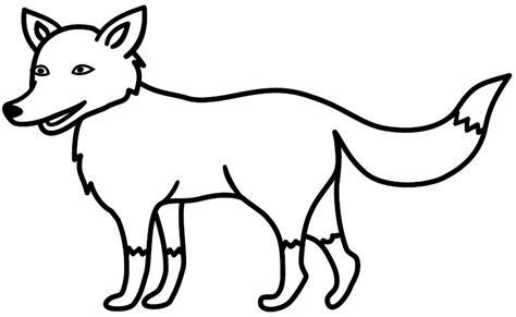 imagenes de un zorro para dibujar faciles menta m 225 s chocolate recursos y actividades para