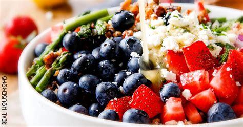 Summer Rice Shower summer rice salad real housemoms