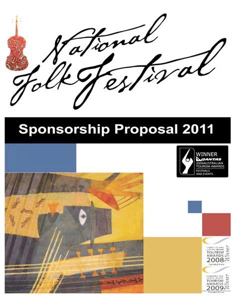 sponsorship australia free