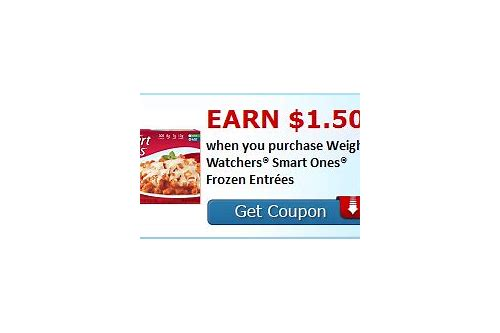 weight watchers coupon codes 2018