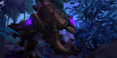legion class preview series druid mmo chion