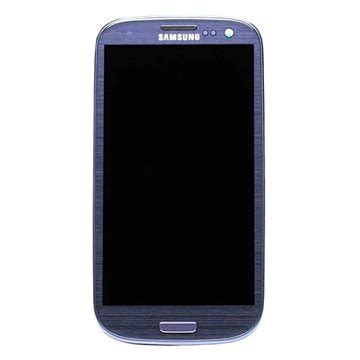 Touscreen Advan S3 Lite Ready samsung galaxy s3 i9300 front cover lcd display pebble