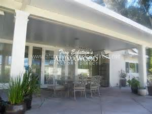 Do It Yourself Patio Cover Alumawood Patio Cover Gallery Alumawood Factory Direct