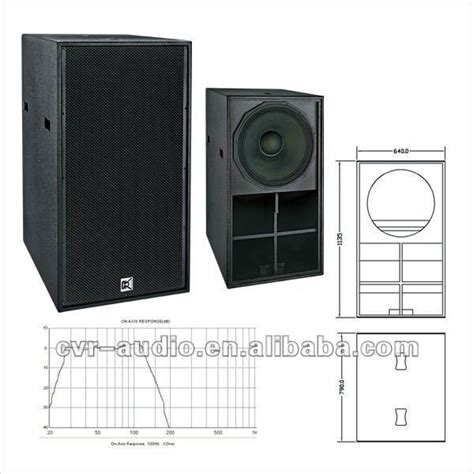 21 inch subwoofer speaker musical equipment china manufacturer buy 21 inch subwoofer speaker