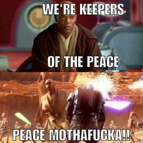 Of Peace Meme - looks like you need some peace 90s cartoons pinterest