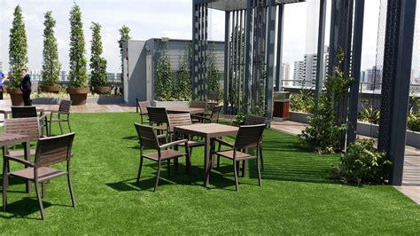 Kostenlose foto : Landschaft, Gras, Rasen, Dachterrasse
