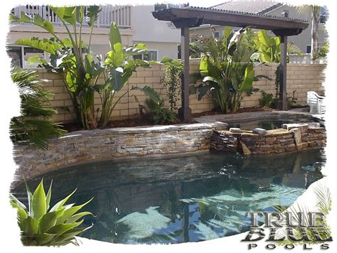 small pool designs pictures of small tropical swimming pools interior