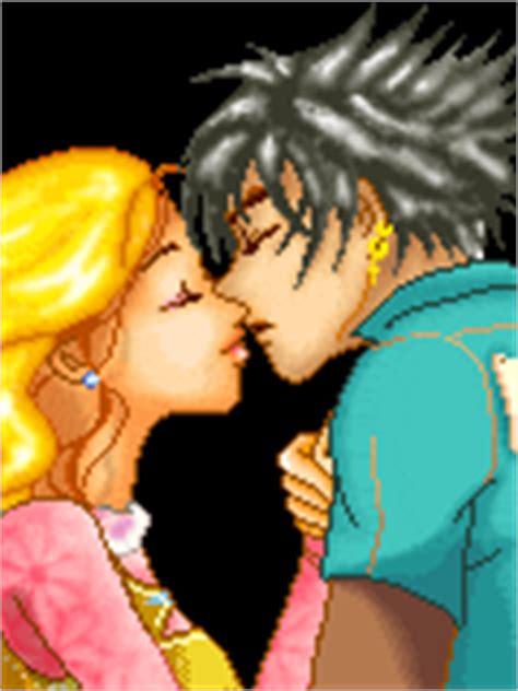 dibujos animados de mensajes de amor gifs de mensajes de amor dibujos animados de besos labios bocas gifs de besos