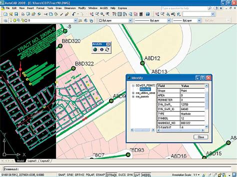 tutorial arcgis for autocad autocad map 2007 tutorial intershare7t over blog com