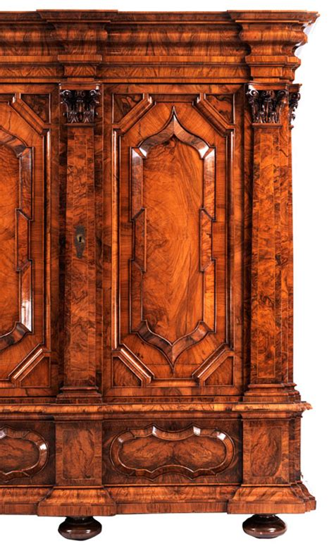 barock schrank imposanter barock schrank hel auctions