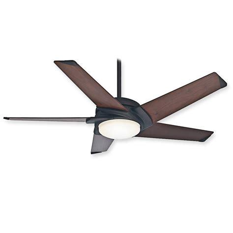 casablanca dc motor ceiling fans casablanca 54 quot stealth dc 59107 ceiling fan maiden