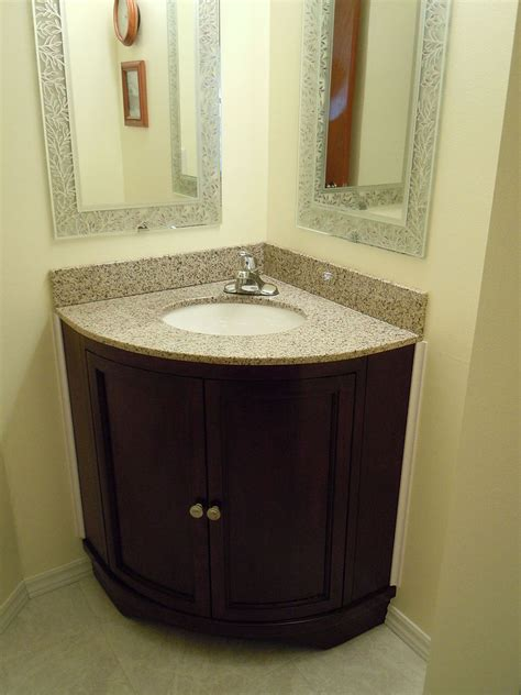 Replacing A Bathroom Vanity Replacing A Corner Vanity And Sink In A Bathroom Hometalk