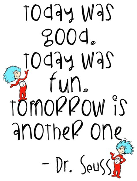 Happy Birthday Dr Seuss Quotes Bloggerific Happy Birthday Dr Seuss