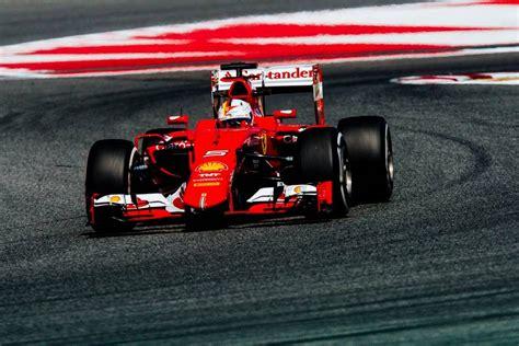 Ferrari Malboro by Ferrari Extends Marlboro Deal For 3 More Years