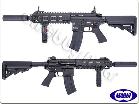 Us Navy Seals M4 Carbine Series 6 Cutting Sticker marui devgru custom now at ehobby asia popular airsoft