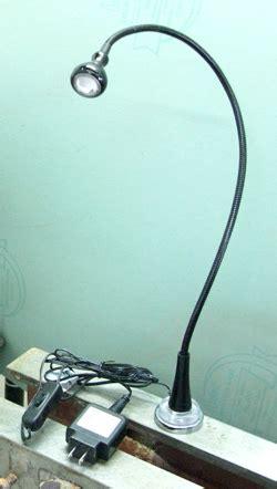 magnetic base gooseneck work light drozda magnetic gooseneck led worklight