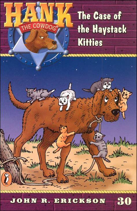 hank the cow hank the cow