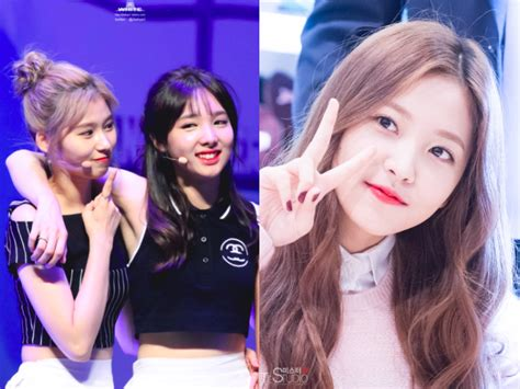 twice nickname red velvet yeri reveals nickname given to her by twice