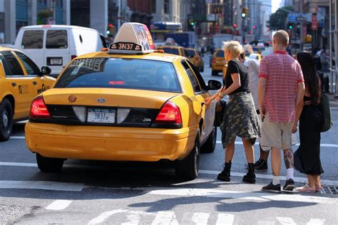 Tshirt Taxi One Groove Denim by Hail The Apps Ny Daily News